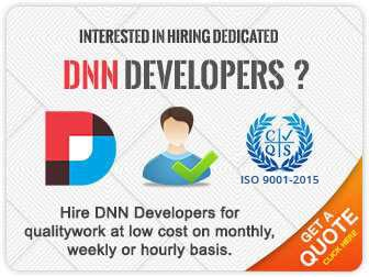 hire dnn developers image