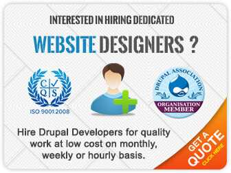 hire drupal website developer