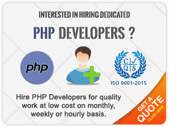 hire php developer