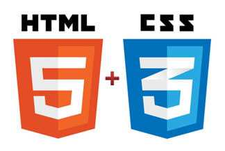 html 5/css 3 design services