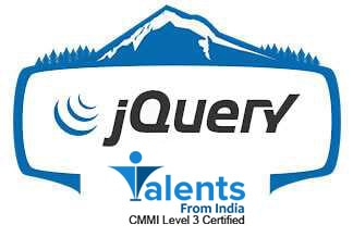 j query design development services