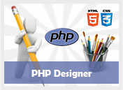 php designers