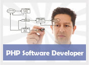 php software developer
