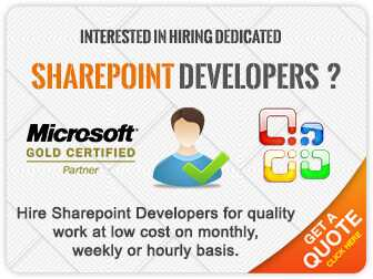 sharepoint developer image